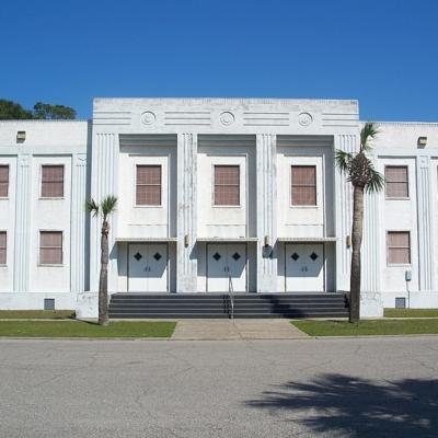 Centennial Building-Port St. Joe, Florida