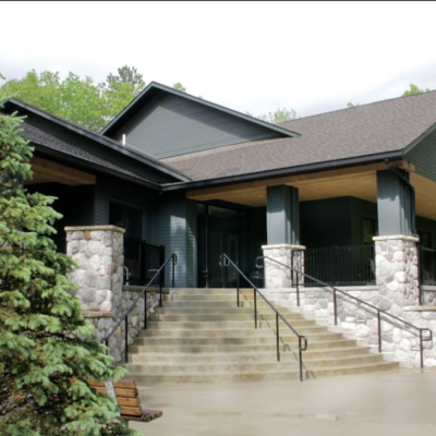 Ralph A. MacMullan Conference Center - North Higgins Lake MI