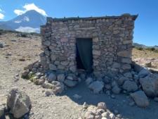 Cooper Spur Trail Shelter
